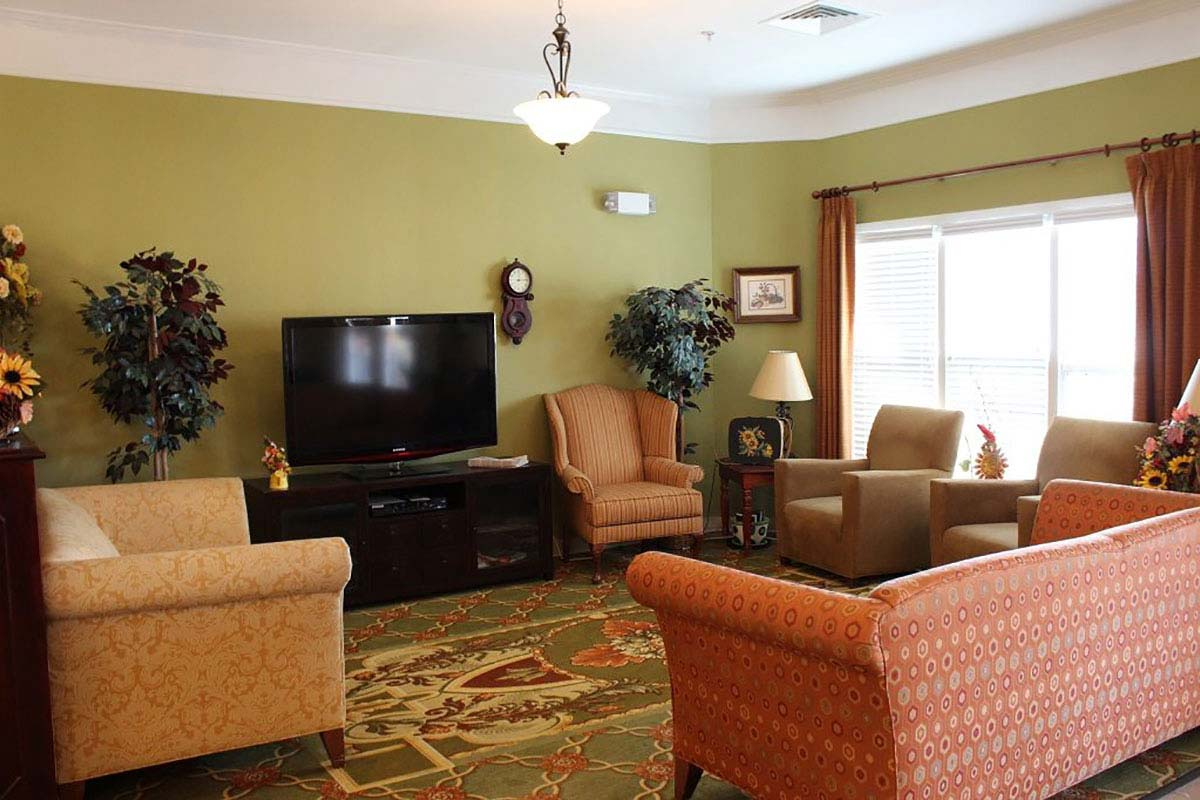 Assisted Living in Clinton, TN | Meadow View Assisted Living